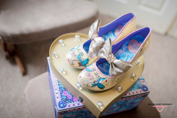fabulous wedding shoes with bows beauty and the beast burnley towneley