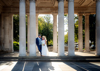 EMMA & PHIL SOUTHPORT TOWN HALL WEDDING
