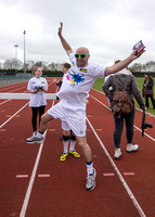 Uclan Colour Run