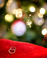 FARINGTON LODGE CHRISTMAS WEDDING