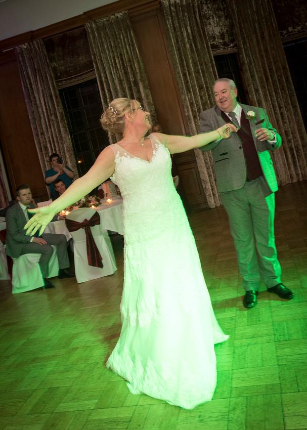 THE GRAND HOTEL YORK - WEDDING